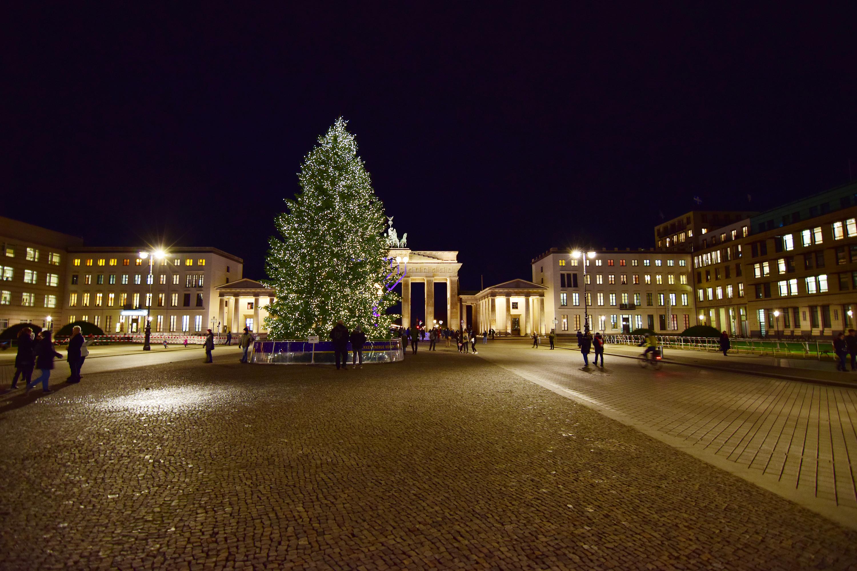 Lichterfahrt Berlin 2018