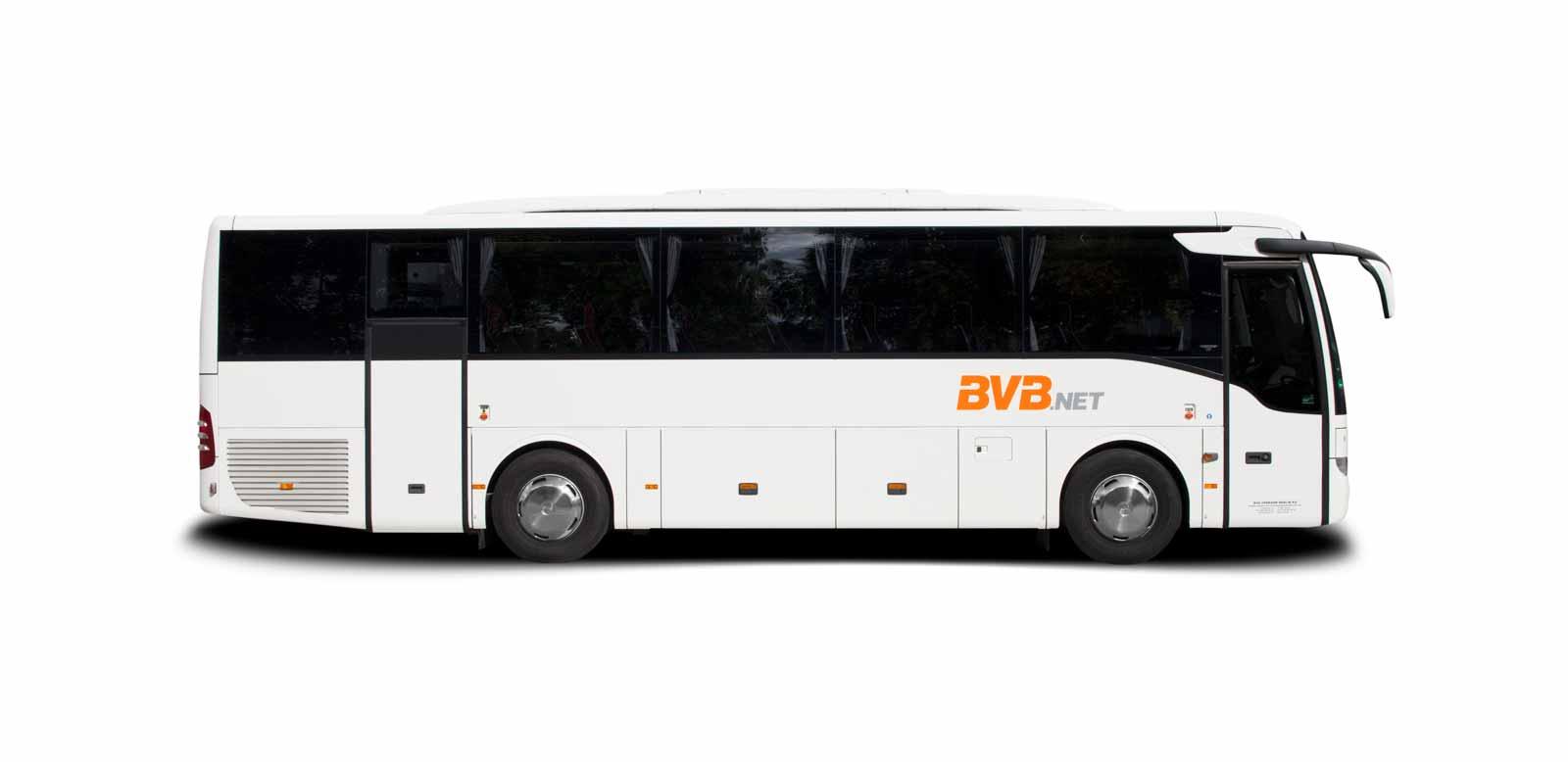 30 bus mieten