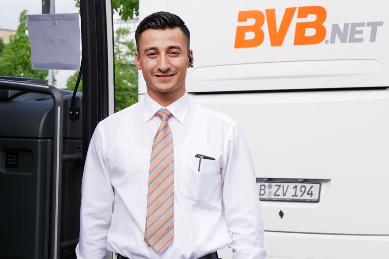 fahrer jobs berlin