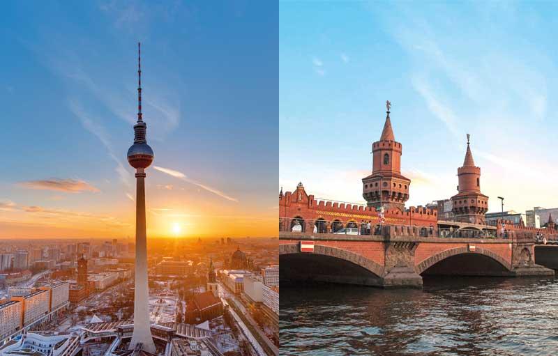 Stadtrundfahrt Berlin BIGTIC TOUR