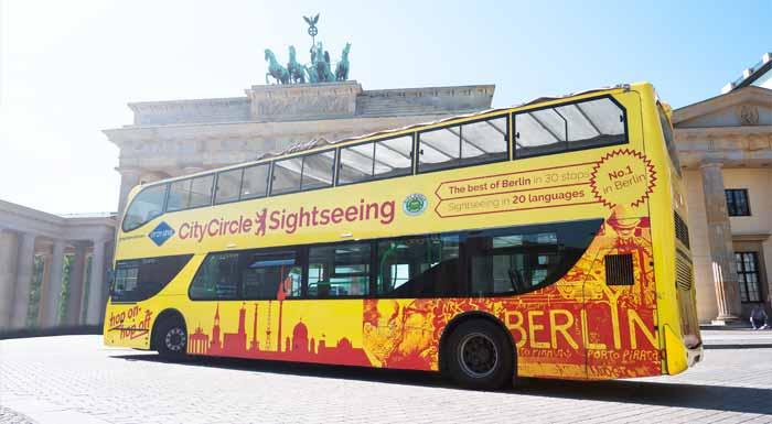 hop on hop off stadtrundfahrt berlin