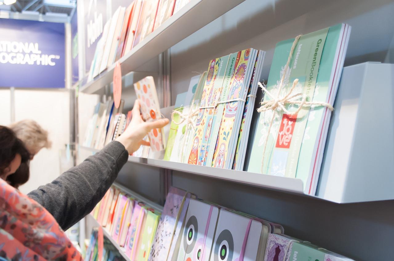 book-fair-678256_1280
