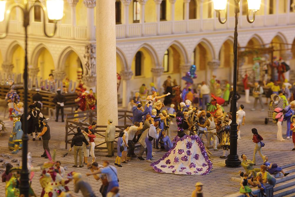 venedig-markusplatz-fotografen-karneval